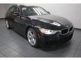 2013 Black Sapphire Metallic BMW 3 Series 328i Sedan #80174551