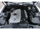 2006 BMW Z4 Engines