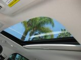 2012 Ford Focus Titanium 5-Door Sunroof