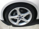 2012 Ford Focus Titanium 5-Door Wheel