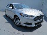 2013 Ingot Silver Metallic Ford Fusion SE 1.6 EcoBoost #80174399