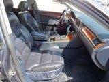2005 Audi A8 Interiors