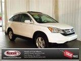 2011 Taffeta White Honda CR-V EX-L #80174140