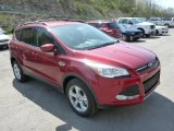 2013 Ruby Red Metallic Ford Escape SE 2.0L EcoBoost 4WD #80174289