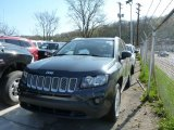 2014 Maximum Steel Metallic Jeep Compass Latitude 4x4 #80174516