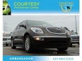 2009 Cocoa Metallic Buick Enclave CXL #80174609