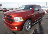 2013 Copperhead Pearl Ram 1500 Express Crew Cab #80174488