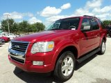 2009 Ford Explorer XLT Data, Info and Specs
