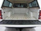 2006 Chevrolet Silverado 1500 LS Extended Cab 4x4 Trunk