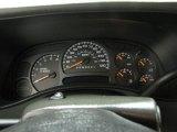 2006 Chevrolet Silverado 1500 LS Extended Cab 4x4 Gauges