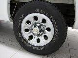 2006 Chevrolet Silverado 1500 LS Extended Cab 4x4 Wheel