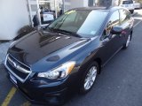 2012 Dark Gray Metallic Subaru Impreza 2.0i Premium 5 Door #80225603