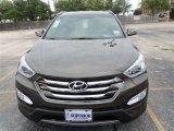 2013 Cabo Bronze Hyundai Santa Fe Sport 2.0T #80225118