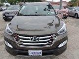 2013 Cabo Bronze Hyundai Santa Fe Sport #80225106