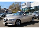 2013 Orion Silver Metallic BMW 3 Series 335i Coupe #80225097