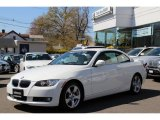 2010 Alpine White BMW 3 Series 328i Convertible #80225093