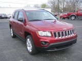 Jeep Compass Colors