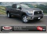 2013 Magnetic Gray Metallic Toyota Tundra TRD CrewMax 4x4 #80224932