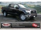 2013 Black Toyota Tundra CrewMax 4x4 #80224931