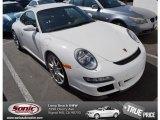 2007 Carrara White Porsche 911 GT3 #80225391