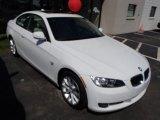 2010 Alpine White BMW 3 Series 335i xDrive Coupe #80225827
