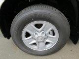 2013 Toyota Tundra SR5 Double Cab Wheel