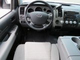 2013 Toyota Tundra SR5 Double Cab Dashboard
