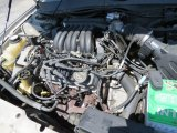 2002 Ford Taurus Engines