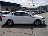 2013 Snow White Pearl Kia Optima LX #80225229