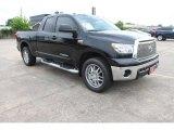 2012 Black Toyota Tundra SR5 Double Cab 4x4 #80225771