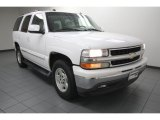 2005 Summit White Chevrolet Tahoe LT #80225498