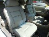 2000 Cadillac Eldorado Interiors