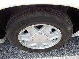 Cadillac Eldorado 2000 Wheels and Tires