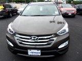 2013 Cabo Bronze Hyundai Santa Fe Sport 2.0T #80225147