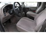 2000 Chevrolet Astro Interiors