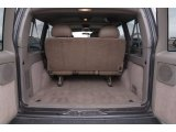 2000 Chevrolet Astro LS Passenger Van Trunk