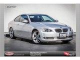 2009 Titanium Silver Metallic BMW 3 Series 335i Coupe #78265930