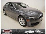 2013 Mineral Grey Metallic BMW 3 Series 328i Sedan #80290388