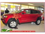 2014 Deep Cherry Red Crystal Pearl Jeep Grand Cherokee Laredo #80290528