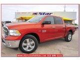 2013 Copperhead Pearl Ram 1500 Lone Star Crew Cab #80290527