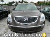2008 Cocoa Metallic Buick Enclave CXL #80290510