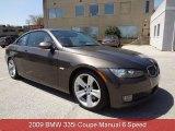 2009 Mojave Brown Metallic BMW 3 Series 335i Coupe #80290311