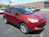 2013 Ruby Red Metallic Ford Escape SEL 2.0L EcoBoost 4WD #80290199