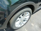 2013 Ford Explorer Limited 4WD Wheel