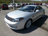 Quicksilver Hyundai Tiburon in 2008