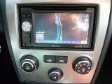 2008 Hyundai Tiburon SE Controls