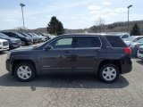 2013 Iridium Metallic GMC Terrain SLE #80290290