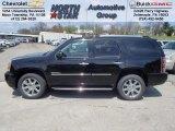 2013 Onyx Black GMC Yukon Denali AWD #80290286