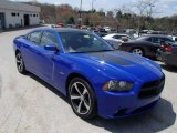 Dodge Charger 2013 Data, Info and Specs
