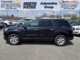 2013 Carbon Black Metallic GMC Acadia SLE AWD #80290283
